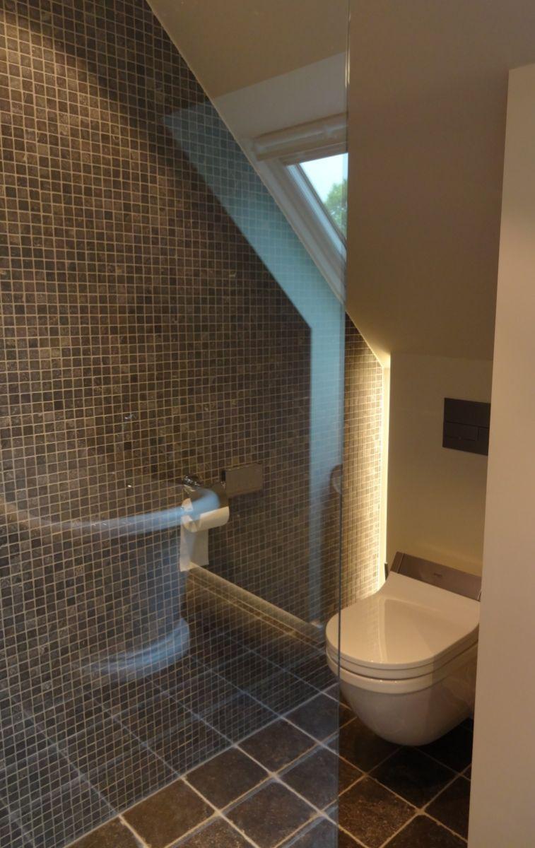 Beautiful Binnenhuisarchitect Badkamer Images - House Design Ideas ...